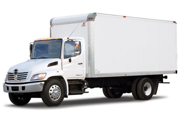 Truck Rentals in the Western Chicago Metro Area
