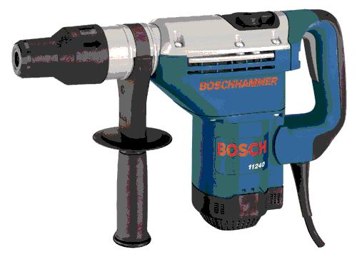 Where to find ROTARY HAMMER-SMALL BOSCH in Chicago