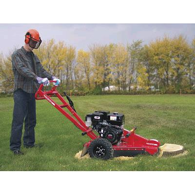 Where to find STUMP GRINDER-RED 13hp nonpropeled in Chicago