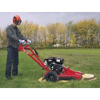 Rental store for STUMP GRINDER-RED 13hp nonpropeled in Chicago IL