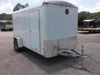 Rental store for 6X12 VAN TRAILER in Chicago IL