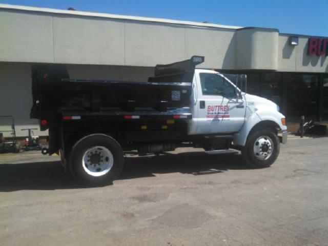 Where to find DUMP TRUCK 5YD in Westmont