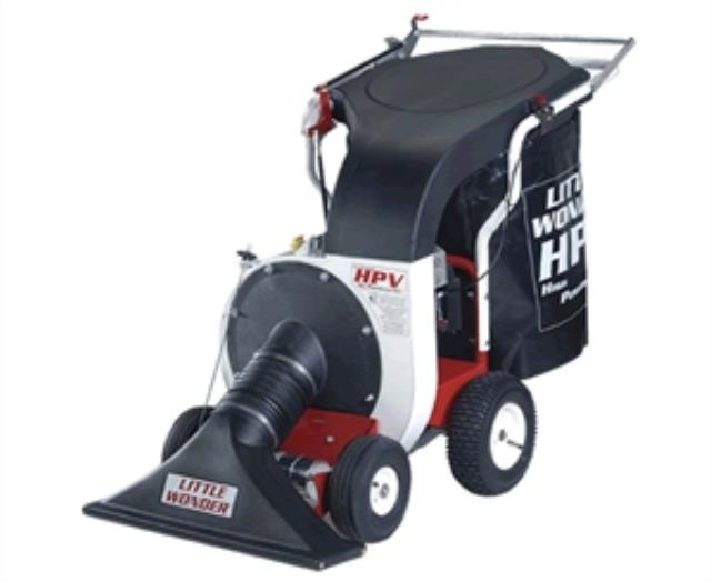 Where to find LAWN VAC- 8.5HP in Chicago