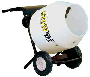 Where to find CONCRETE MIXER-4CU FT WHLB in Chicago