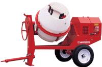 Rental store for CONCRETE MIXER 4CU GAS in Chicago IL