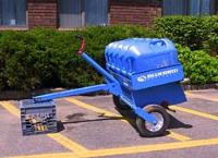 Rental store for TOW AERATOR 48 W in Chicago IL