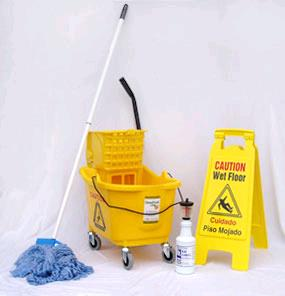 Where to find MOP WRINGER BUCKET-35Q in Chicago