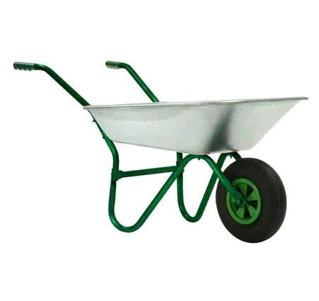Where to find WHEEL BARROW STEEL 5CU in Chicago