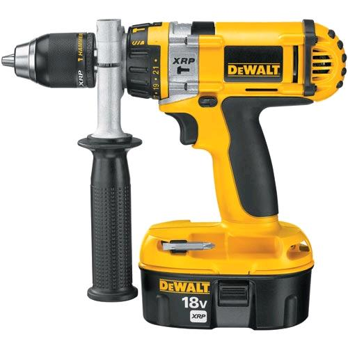 Where to find DRILL CORDLESS in Chicago