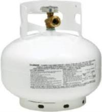 Rental store for 15  PROPANE TANK REFILL in Chicago IL