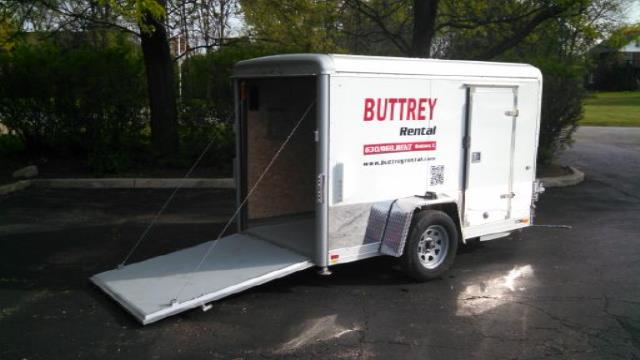 Where to find MOTOR CYCLE TRAILER 5X1O-SINGL in Chicago
