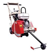 Rental store for CONCRETE FLOORSAW 18  GAS in Chicago IL