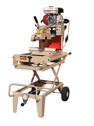 Where to rent 14  GAS BRICK SAW 9HP in Western Chicago, Downers Grove Illinois, Oak Brook, Hinsdale, Westmont IL