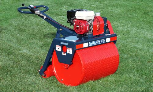 Where to find TURF ROLLER 30  GAS in Chicago