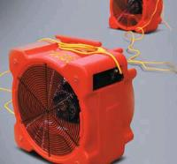 Rental store for AIR MOVER FAN  3000 cfm  RED in Chicago IL