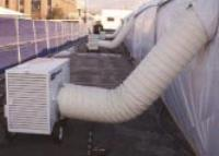 Rental store for DUCTED HEATER  natural gas  170K in Chicago IL