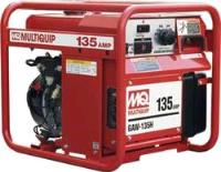 Rental store for WELDER-135 AMP 5HP GAS in Chicago IL