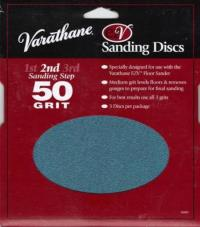 Rental store for EZV SANDING DISC SET 50 GRIT in Chicago IL