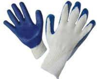 Rental store for GLOVE-BLUE LATEX COATED in Chicago IL