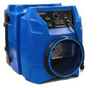 Rental store for AIR SCRUBBER HEPA 600 CFM in Chicago IL