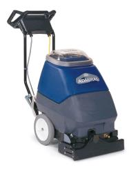 Where to rent CARPET CLEANER ADMIRAL 8 GAL in Westmont IL