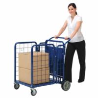 Rental store for BLUE FOLDING CART DOLLEY in Chicago IL