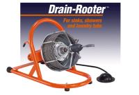 Rental store for DRAIN-ROOTER 35FT in Chicago IL