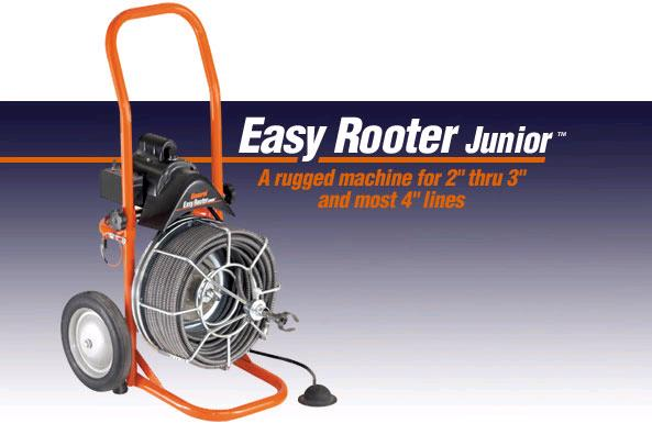 Where to find EASY ROOTER JR 100FT 1 2 in Chicago