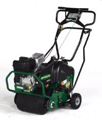 Where to rent AERATOR 19  LA-4 4HP HONDA in Westmont IL