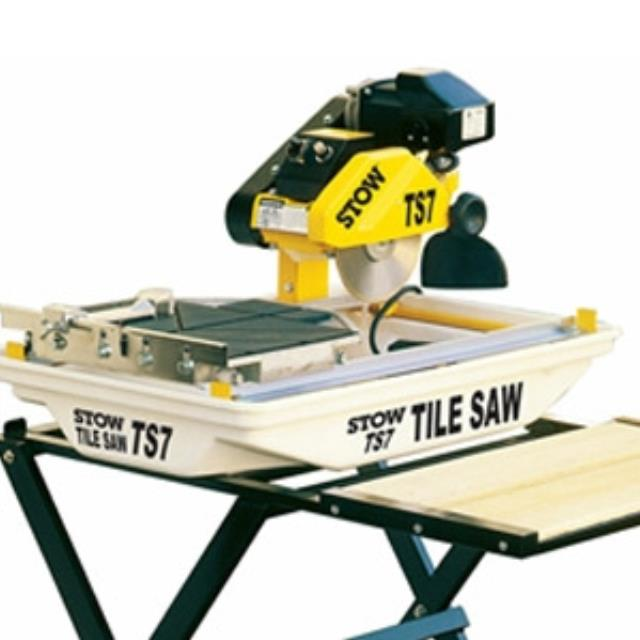 Where to find WET TILE SAW  16 MAX  W STAND in Chicago