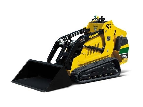 Where to find VERMEER TRACKLOADER S800TX in Chicago