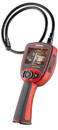 Rental store for RIDGID DIGITAL INSPECT CAMERA in Chicago IL