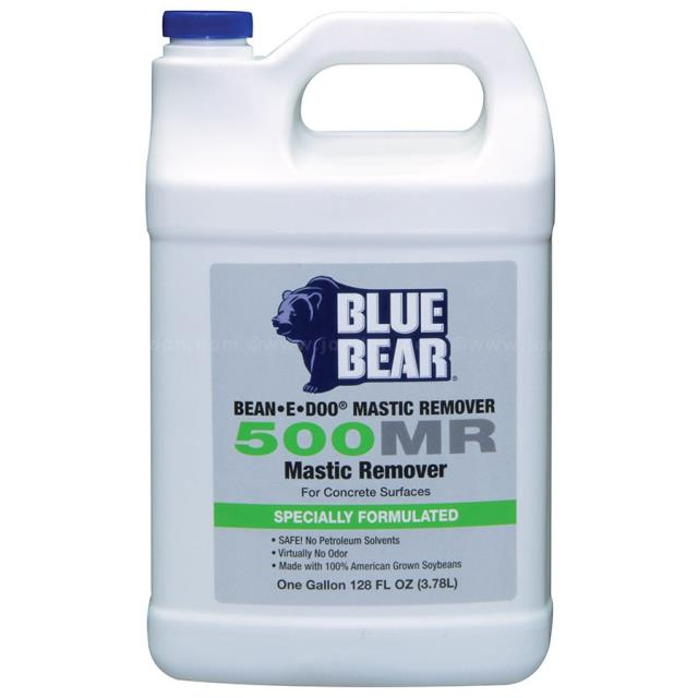 Where to find BEAN-E-DOO MASTIC REMOVER 1 gal. in Chicago