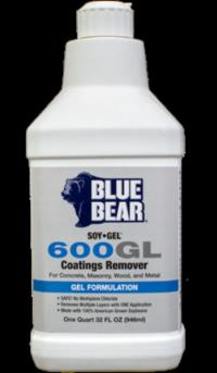Rental store for SOY GEL PAINT STRIPPER 1qt in Chicago IL