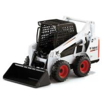 Rental store for BOBCAT SKIDSTEER LOADER-56HP in Chicago IL