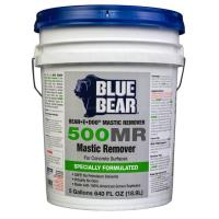 Rental store for BEAN-E DOO MASTIC REMOVER 5 gal in Chicago IL