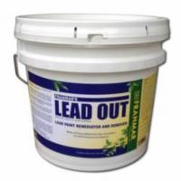 Rental store for LEAD OUT 1 GALLON  paint remover in Chicago IL