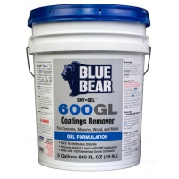Rental store for SOY GEL STRIPPER 5 gal in Chicago IL