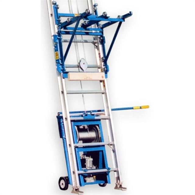 Where to find LADDER HOIST ELECTRIC in Chicago