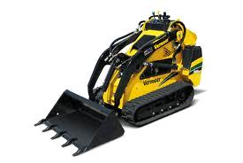 Where to find VERMEER TRACKLOADER SMALL in Chicago