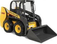 Rental store for NEW HOLLAND SKIDSTEER 46HP in Chicago IL