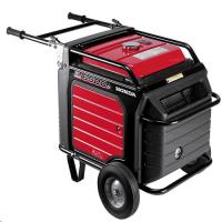 Rental store for 6500W HONDA QUIET GENERATOR in Chicago IL