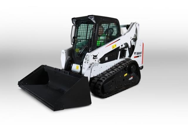 Where to find BOBCAT TRACK LOADER66HP in Chicago