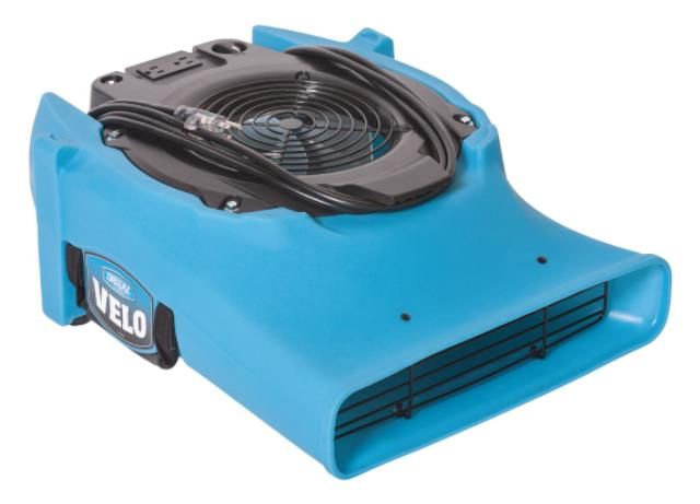 Where to find CARPET FAN VELO AIRMOVER in Chicago