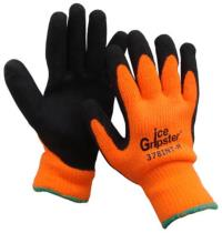 Rental store for GLOVE-ORANGE ICE GRIPSTER 378 in Chicago IL