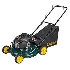 Where to find LAWN MOWER 21  6HP MULCH in Chicago