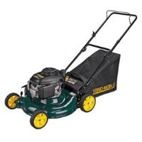 Rental store for LAWN MOWER 21  6HP MULCH in Chicago IL