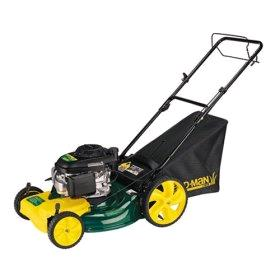 Where to find LAWN MOWER 21 SELF-PROPELED in Chicago
