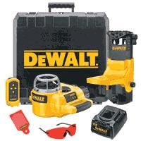 Rental store for LASER LEVEL INT EXT DEWALT in Chicago IL