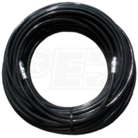 Rental store for WATER JET HOSE 4000PSI 200FT 0.25 in Chicago IL
